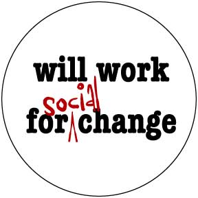 Plant the Seed Social Change